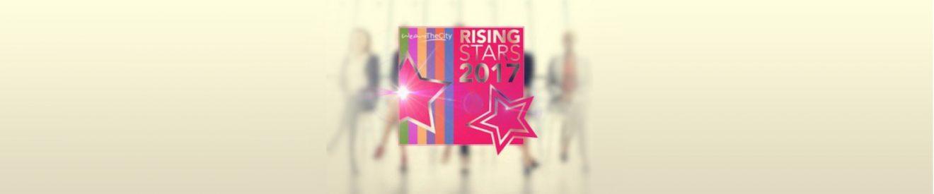 Rising Star Awards – News UK