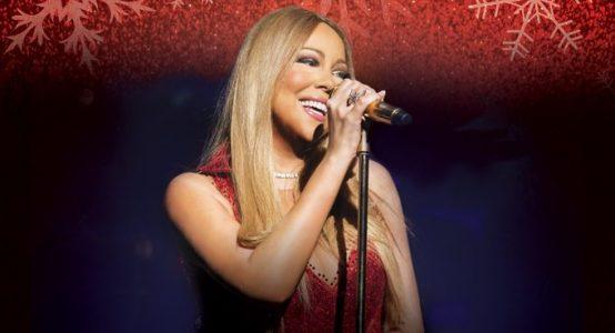 Mariah Carey's UK Christmas Tour – 2017
