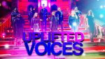 Uplifted Voices