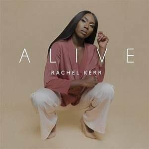 Rachel Kerr new single